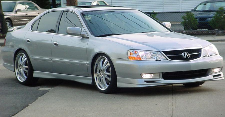 EI Acura TL TypeS RimsTires FOR SALE ON EBay - 2003 acura tl rims
